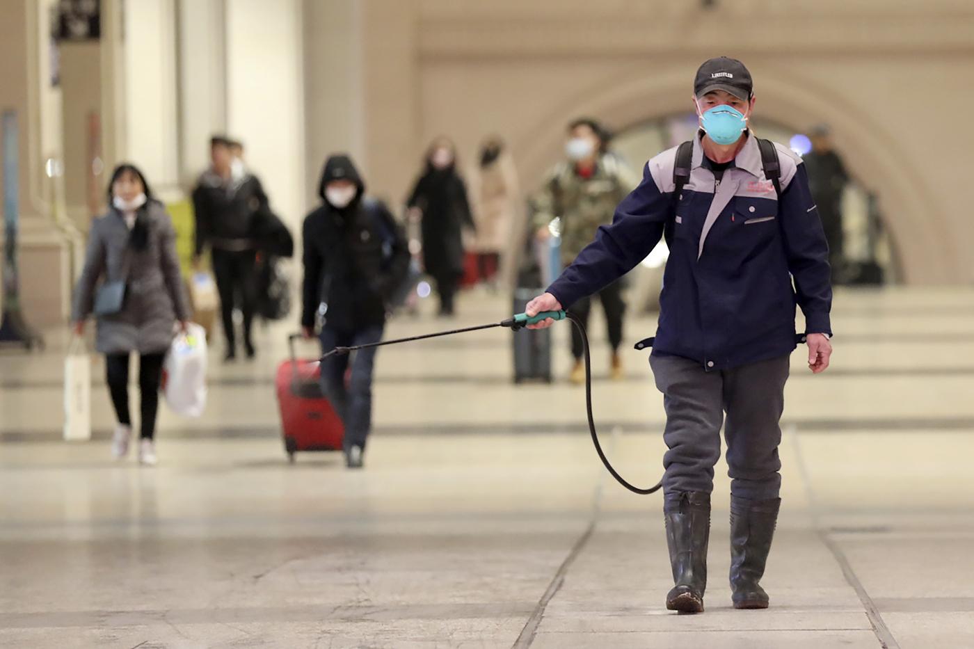 Coronavirus, 41 vittime: primi tre casi accertati in Europa