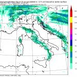Allerta Meteo, un'onda della tempesta che flagella l'Europa arriva anche in Italia: venti da uragano e temperature tropicali [LIVE]