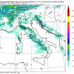Allerta Meteo, un'onda della grande tempesta europea arriva anche sull'Italia: attenzione a foehn e garbino, +25°C in Sicilia