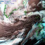Allerta Meteo, nuovo intenso ciclone minaccia l'Europa: violenta tempesta di vento e rischio alluvioni nel weekend [MAPPE]