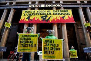 Greenpeace Milano