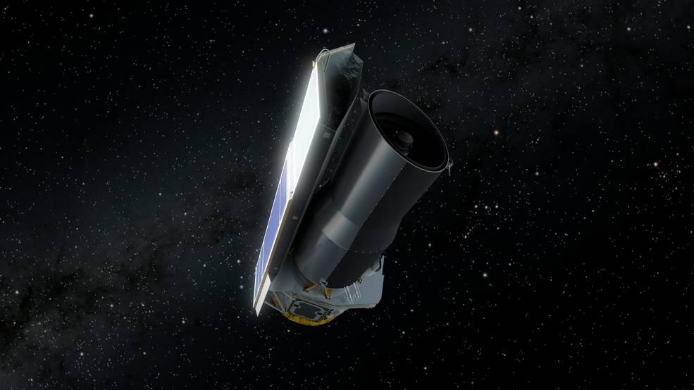 NASA Spitzer Space Telescope
