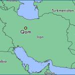 """Il Coronavirus è arrivato in Iran, Lockdown per la città di Qom: un milione di abitanti in quarantena. """"Focolaio preoccupante per tutto il mondo"""""""