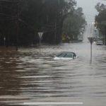 Australia, dagli incendi alle alluvioni: a Sydney il triplo della pioggia di febbraio in pochi giorni, evacuazioni e 100.000 case senza elettricità [FOTO e VIDEO]
