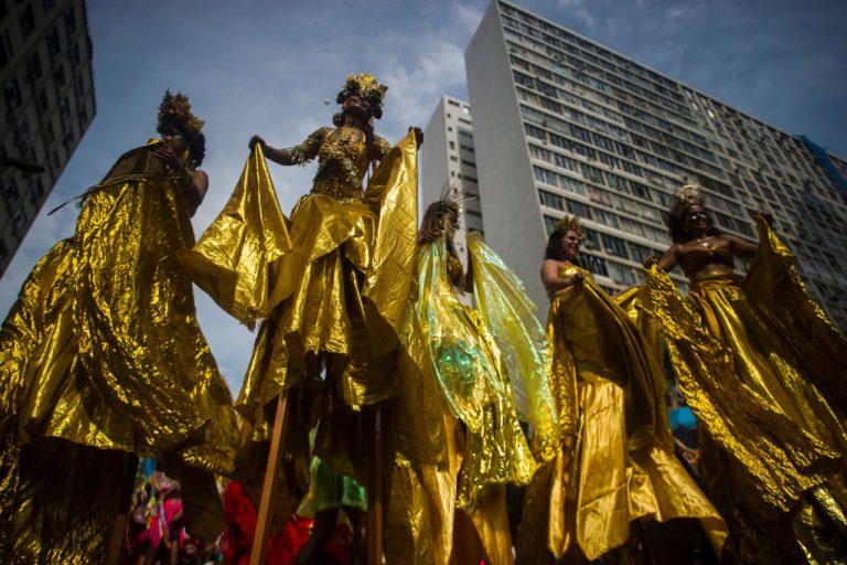 Foto di Bruna Prado / Getty Images