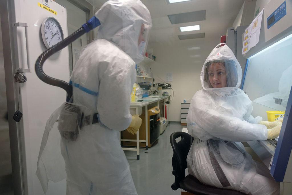 Oms, c'è un potenziale pandemico