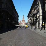 Coronavirus, a Milano 29 persone contagiate: i dati della Lombardia città per città [FOTO]