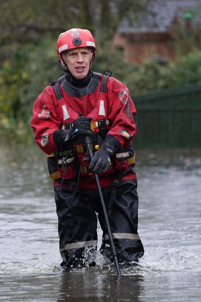 Ian Foto di Ian Forsyth / Getty Images