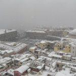 Meteo Amarcord, 27 febbraio 2018 – 27 Febbraio 2020: la storica nevicata di 2 anni fa a Napoli [FOTO e VIDEO]