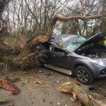 Maltempo, Europa paralizzata da una tempesta di proporzioni storiche: situazione drammatica nel Regno Unito [FOTO e VIDEO LIVE]