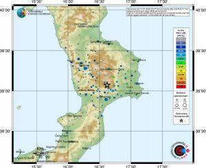 terremoti calabria mcs