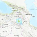 Forte scossa di terremoto tra Turchia e Iran: morti, feriti e dispersi, si scava tra le macerie [LIVE]