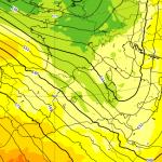 """Allerta Meteo, Marzo inizia con una forte ondata di maltempo: violenti temporali in tutt'Italia, """"bomba"""" di NEVE sulle Alpi"""
