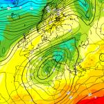 Allerta Meteo, violento CICLONE di NEVE in arrivo da Sud: Mercoledì e Giovedì saranno due giorni TERRIBILI [MAPPE]