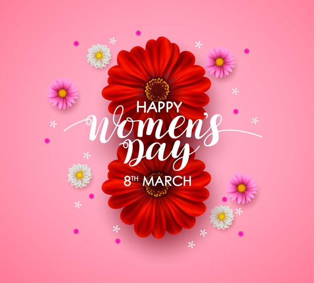 Auguri Festa della Donna Buon 8 Marzo 2020