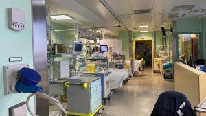 COLUMBUS Covid 2 Hospital