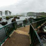 Coronavirus, il turismo si ferma in tutto il mondo: oggi neanche un visitatore alle Cascate dell'Iguazú [FOTO]