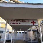 """Roma batte Milano e persino Wuhan: aperto in 7 giorni il """"Columbus Covid 2 Hospital"""", nuovo Ospedale dedicato al Coronavirus [FOTO]"""