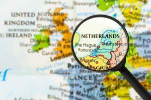 paesi bassi olanda
