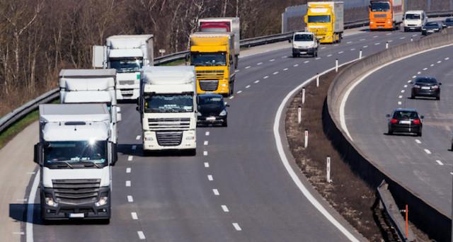 camion autostrade