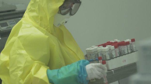 Coronavirus, video informa su farmaco Avigan ma per Aifa