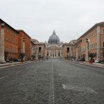 Coronavirus, le tristissime immagini di Roma come non l'avete mai vista: la Capitale è diventata una Città-Fantasma [GALLERY]