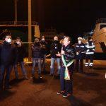 """Coronavirus, alta tensione a Messina: il Sindaco occupa il porto e chiude la città: """"stanno entrando cani e porci, devono arrestarmi se vogliono riaprire"""""""