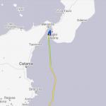 Coronavirus, la MSC Opera respinta da Malta in arrivo a Messina: 2.000 a bordo, il caso del passeggero austriaco positivo [FOTO]