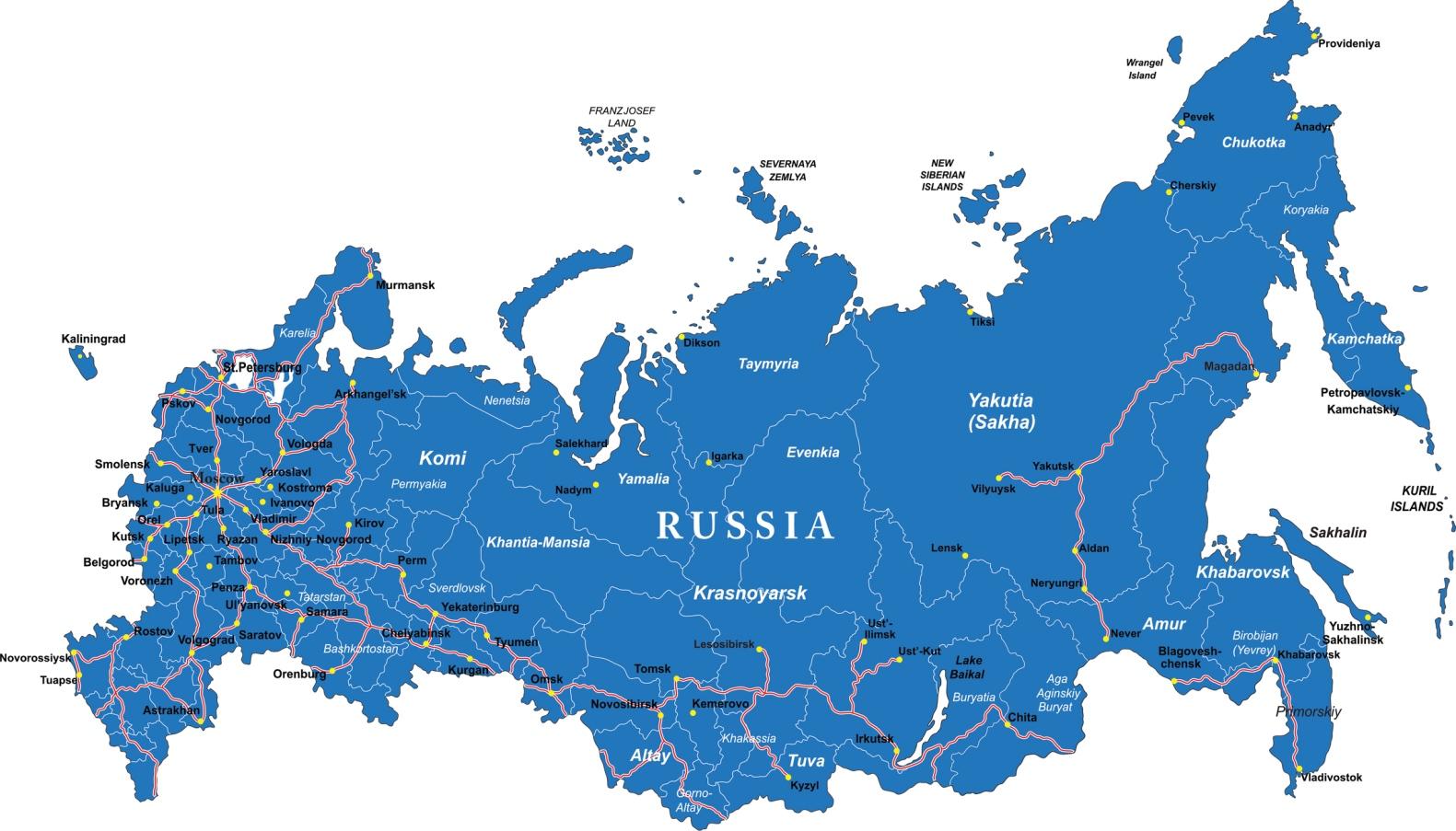Russia Oggi Cartina.Coronavirus Il Modello Russia Frontiere Chiuse E Visti Negati La Linea Dura Funziona Ma Non Abbassiamo La Guardia Facciamo Cio Che Dice La Scienza