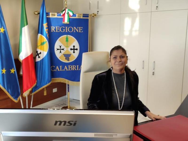 Calabria In Lutto Morta La Governatrice Jole Santelli Lottava Da Anni Contro Un Tumore Meteoweb