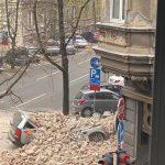 Terremoto a Zagabria, crolli e danni nella Capitale della Croazia: paura anche al Nord Italia [FOTO e VIDEO]