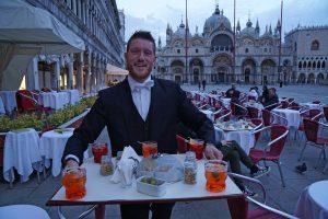 venezia aperitivo