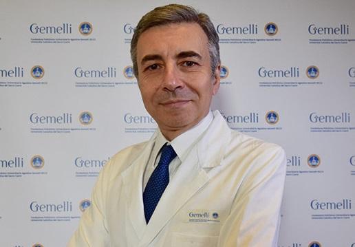 Luca Richeldi