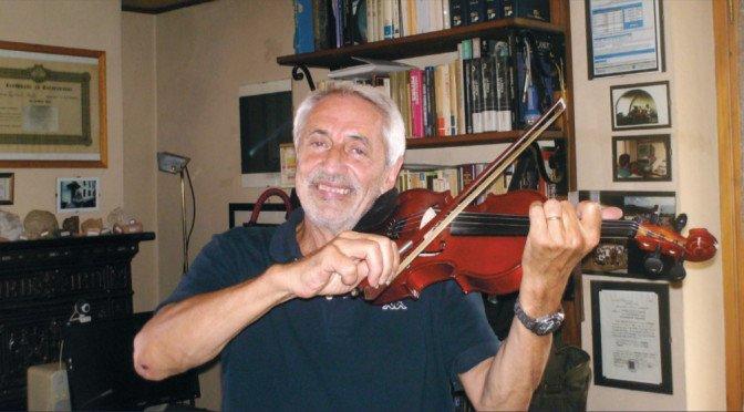 astrofisico Corrado Lamberti