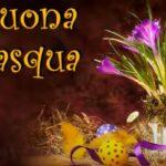 Auguri di Buona Pasqua 2021 ai tempi del Coronavirus: IMMAGINI, GIF, VIDEO, FRASI, CITAZIONI e PROVERBI