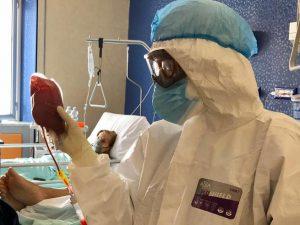 Coronavirus, gli aggiornamenti dal mondo: l'America piange più di 11.000 vittime, la pandemia dilaga in Francia e Regno Unito