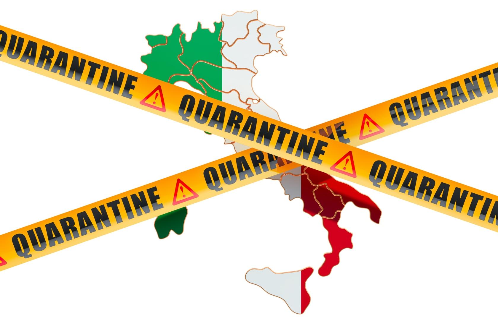 Emergenza Coronavirus, Governo lavora alla fase 2: priorità alle aziende