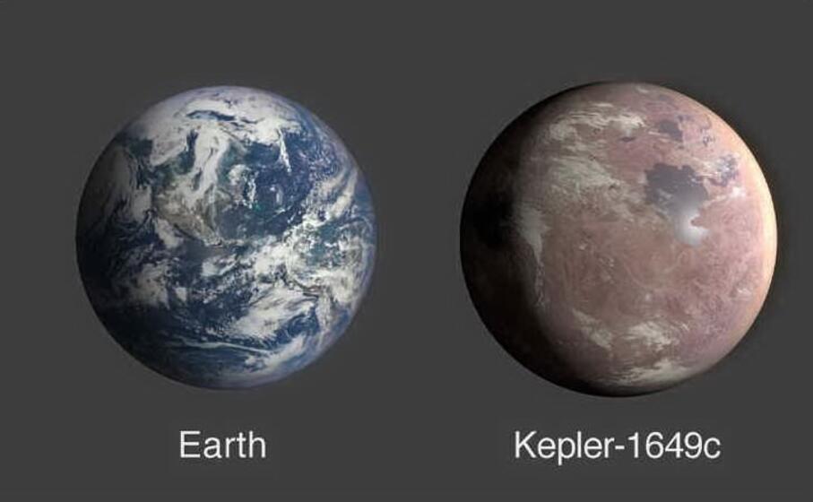 esopianeta kepler-1649c