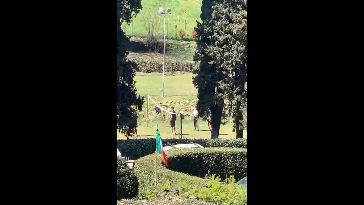 Coronavirus, Renzi all'attacco: