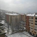 Maltempo, il Sud si risveglia in Inverno: freddo e neve a bassa quota in Puglia, Basilicata e Campania, -8°C a Capracotta [FOTO e VIDEO]