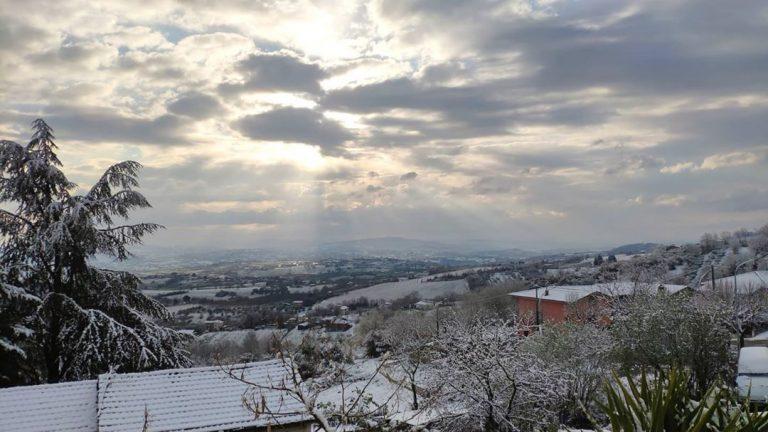 San Nazzaro Calvi