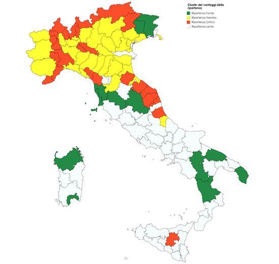 ripartenza città italiane fase 2 6