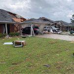 Ondata di gelo polare nel Sud degli USA, tornado devastanti: almeno 6 morti nel Mississippi [FOTO]