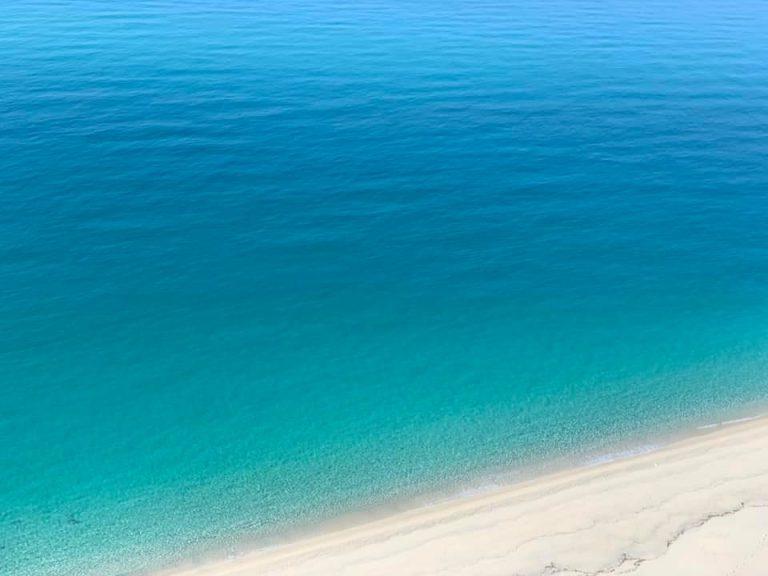 La straordinaria natura di Tropea nell'era del lockdow