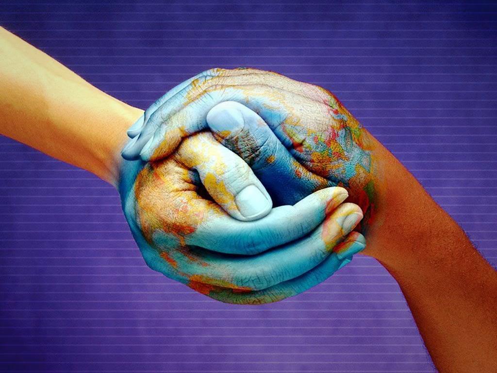Giornata mondiale della Diversità culturale per il Dialogo e lo Sviluppo
