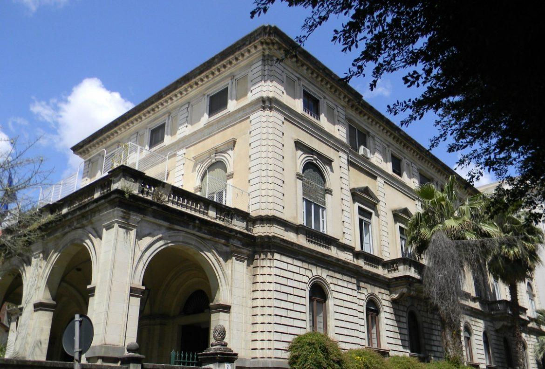 L'Osservatorio Etneo, sede catanese dell'INGV