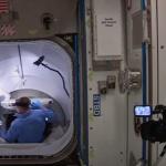 Continua la storica avventura della Crew Dragon: la DIRETTA dell'attracco alla Stazione Spaziale Internazionale