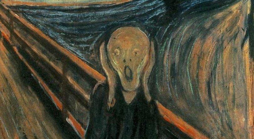 L'allarme degli esperti: 'L'Urlo' di Munch sta sbiadendo e la causa non è la luce, scoperto il colpevole