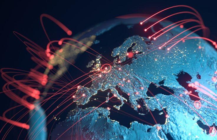 europa collegamenti