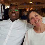 Coronavirus, lei ha smosso il mondo per riportarlo in Italia dalla Guinea, ora lui è in coma a Palermo: una storia di amore e tenacia [FOTO e VIDEO]